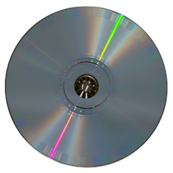 CD audio inregistrari compact disc CDDA DVD optic