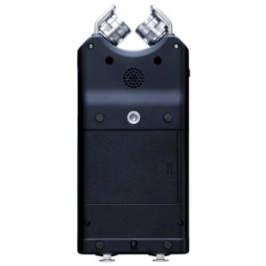 Tascam DR-40 spate inregistrari audio