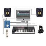 provocare inregistrari audio home studio de 3000 euro