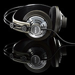 AKG-K142HD inregistrari audio casti headphones monitor