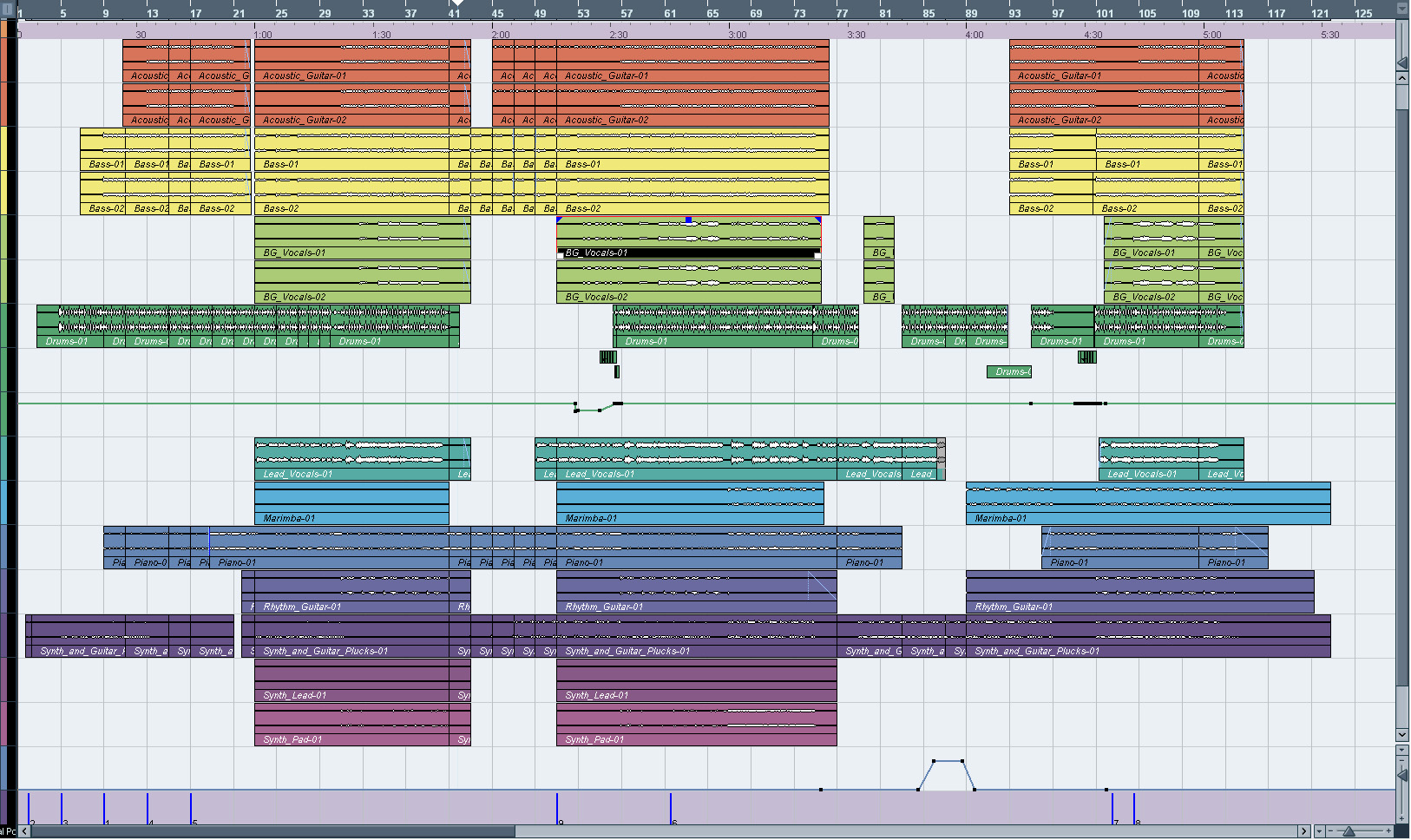 Versiunea extended mix