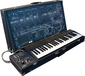 inregistrari audio sintetizator sintetizatoare analogic studio 02 arp2600