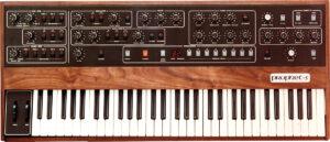 inregistrari audio sintetizator sintetizatoare analogic studio 07 prophet-5