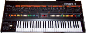 inregistrari audio sintetizator sintetizatoare analogic studio 09 Roland-Jupiter-8