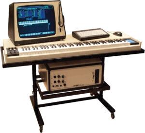 inregistrari audio sintetizator sintetizatoare analogic studio 11 fairlight1