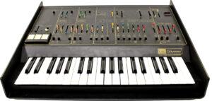 inregistrari audio sintetizator sintetizatoare analogic studio ARP-Odyssey