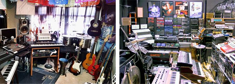 SAS - sindromul achizitie de scule echipamente audio electronice home studio inregistrari 01
