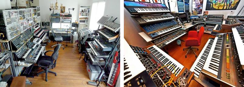 SAS - sindromul achizitie de scule echipamente audio electronice home studio inregistrari 02