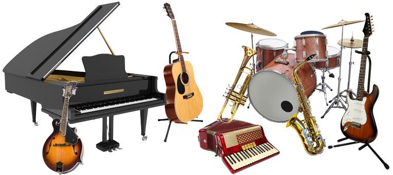 Mai putine instrumente - mix mai bun!