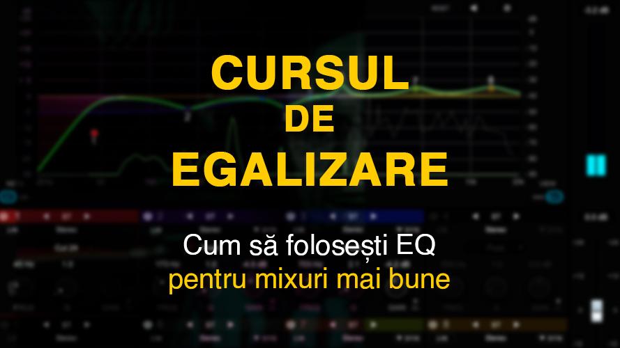 curs egalizare eq fab filter ozone inregistrari audio uad plugin vst efecte PRODUS online